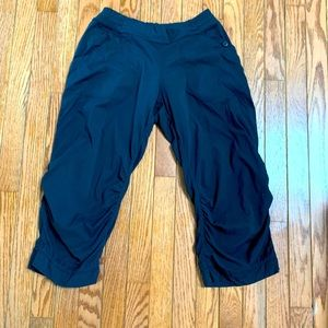 Lululemon studio pants size 6